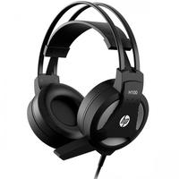 Headset Gamer HP H100, Drivers 50mm - 7QV34AA#ABM