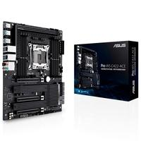 Placa-Mãe Asus PRO WS C422-ACE, Intel LGA 2066, ATX, DDR4