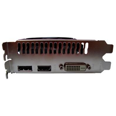 Placa de Vídeo Afox AMD Radeon RX 550, 4GB, GDDR5 - AFRX550-4096D5H3