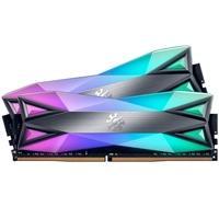 Memória XPG Spectrix D60G 16GB (2x8GB), 4133MHz, DDR4, CL19 - AX4U413338G19-DT60