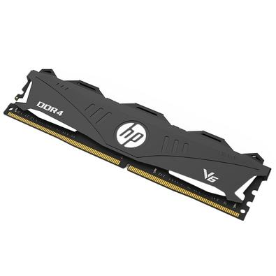 Memória HP V6, 8GB, 3200Mhz, DDR4, CL16 - 7EH67AA#ABM