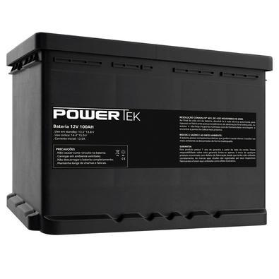 Bateria Powertek 12V, 100Ah - EN028