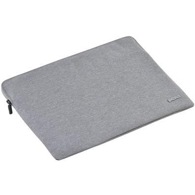 Case PCYes TravelTech TS-15G, para Notebook até 15´, Cinza com Interior Cinza Claro - TS-15G (32086)