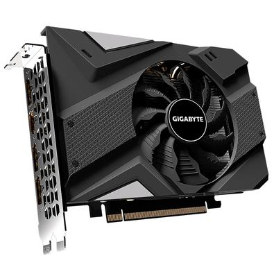 Placa de Vídeo Gigabyte NVIDIA GeForce RTX 2060 Mini ITX, 6GB, GDDR6 - GV-N2060IX-6GD