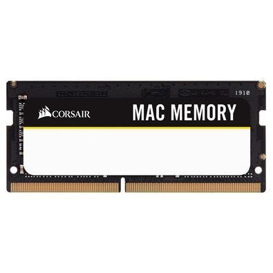 Memória Corsair Para MAC 16GB (2x8GB) 2666Mhz DDR4 C18 - CMSA16GX4M2A2666C18