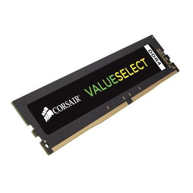 Memória Corsair 8GB 2666MHz DDR4 C18 - CMV8GX4M1A2666C18