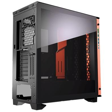 Gabinete Gamer Cougar DarkBlader-S, Full Tower, RGB, com FAN, Lateral em Vidro - 3858M30.0001