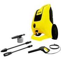 Lavadora de Alta Pressão Karcher K3 Power, 110V, Amarelo/Preto - 93983750