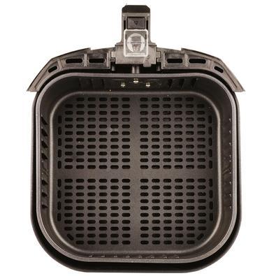 Fritadeira Sem Óleo Mondial Grand Family, 5.5 Litros, 110V, Inox - AF-55I