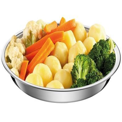 Panela para Cozinhar Ovos Steam Cooker Mondial Easy Egg, 7 Ovos, 360W, 220V - EG-01