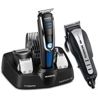 Conjunto Especial Mondial Barber Kit, 220V - KT-84