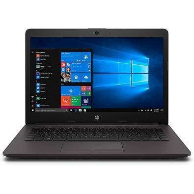 Notebook HP 240 G7 Intel Core i5-8250U, 8GB, 1TB, Windows 10 Pro, 14´ - 6YH01LA