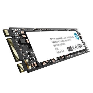 SSD HP S700 Pro, 512GB, M.2, Leituras: 564Mb/s e Gravações: 504b/s - 2LU76AA#ABL