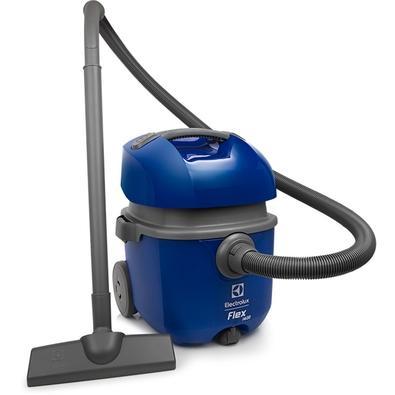 Aspirador de Água e Pó Electrolux FlexN, 1400W, 220V, Azul/Cinza - 900921019