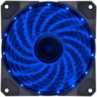 Cooler FAN Vinik VX Gaming, 120mm, LED Azul - VLUMI15B