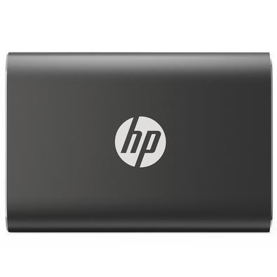 SSD Externo HP P500, 250GB, USB, Leituras: 370Mb/s e Gravações: 200Mb/s - 7NL52AA#ABC