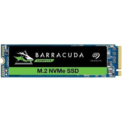 SSD Seagate BarraCuda 510, 250GB, M.2, PCIe, NVMe, Leituras: 3100Mb/s e Gravações: 1200Mb/s - ZP250CM3A001