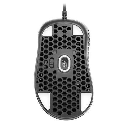 Mouse Gamer Sharkoon Light² 200, RGB, 6 Botões, 16000DPI - Light² 200