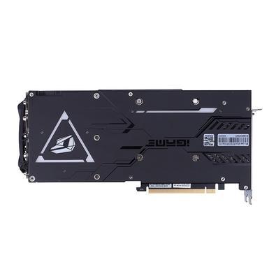 Placa de Vídeo Colorful iGame NVIDIA GeForce RTX 2060 Super Vulcan X OC, 8GB, GDDR6 - iGame GeForce RTX 2060 SUPER Vulcan X OC