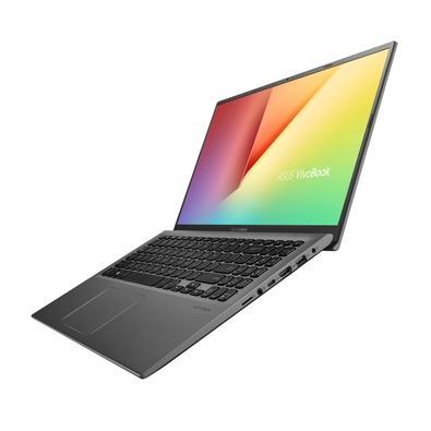 Notebook Asus Intel Core i5-8265U, 8GB, 1TB, NVIDIA MX110 2GB, Windows 10 Home, 15.6´, Cinza Escuro - X512FB-BR468T