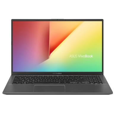 "Notebook - Asus X512fb-br468t I5-8265u 1.60ghz 8gb 1tb Padrão Geforce Mx110 Windows 10 Home Vivobook 15,6"" Polegadas"