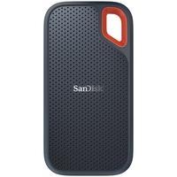 SSD Externo Portátil SanDisk Extreme, 2TB, USB - SDSSDE60-2T00-G25