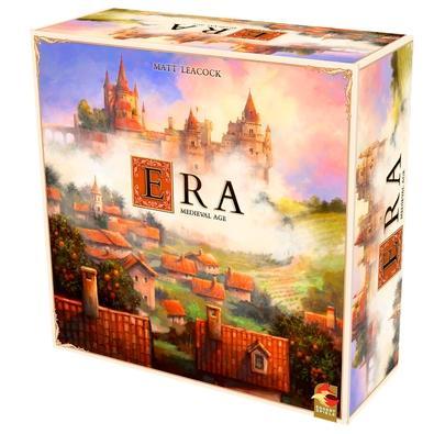 Jogo Era: Idade Medieval - ERA001