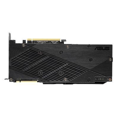 Placa de Vídeo Asus Dual NVIDIA GeForce RTX 2080 Super EVO, 8GB, GDDR6 - DUAL-RTX2080S-8G-EVO-V2