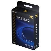 Fita de LED Vinik VX Gaming, LED Azul, 1m - 31393