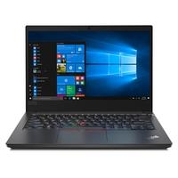 Notebook Lenovo ThinkPad E14 Intel Core i7-10510U, 8GB, SSD 256GB, Windows 10 Pro, 14´ - 20RB0013BR