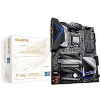 Placa-Mãe Gigabyte Z490 Vision D, Intel LGA 1200, ATX, DDR4 - Z490 VISION D