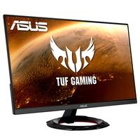 Monitor Gamer LED Asus TUF Gaming 27´, Full HD, IPS, HDMI/DisplayPort, FreeSync, 144Hz, 1ms - VG279Q1R