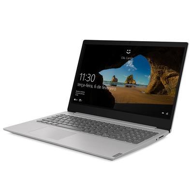 Notebook Lenovo Ideapad S145, Intel Core i7-8565U, 8GB, SSD 256GB, NVIDIA GeForce MX110 2GB, Windows 10 Home, 15.6´ - 81S9000HBR