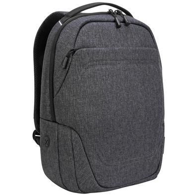 Mochila Targus Groove X² Compact, para Notebook até 15´, Resistente à Água, Cinza - TSB952GL