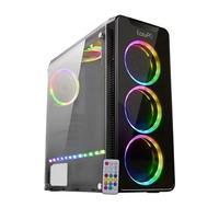 Computador Gamer EasyPC Intel Core i5-3470, 8GB, 500GB, NVIDIA GT 210, Linux - 33688