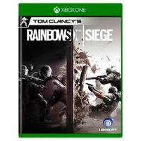 Game Tom Clancy´s Rainbow Six Siege Xbox One