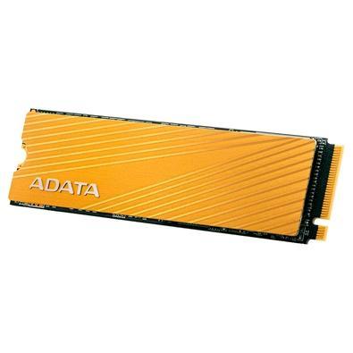 SSD Adata Falcon, 1TB, M.2 PCIe, Leituras: 3100MB/s e Gravações: 1500MB/s - AFALCON-1T-C