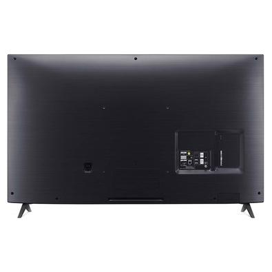 Smart TV NanoCell 49´ UHD 4K LG, Conversor Digital, 4 HDMI, 2 USB, Wi-Fi, Bluetooth, HDR, ThinQ AI - 49SM8000PSA