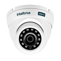 Câmera Dome Intelbras VHD 3420 D G4, IR 20m, Lente 2.8mm - 4565147