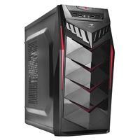 Computador Gamer Skul 3000 Intel Core i3-9100F, 8GB, SSD 240GB, RX 570 4GB, Linux - 34280