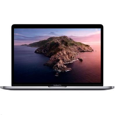 MacBook Pro Retina Apple Intel Core i5, 8GB, SSD 256GB, macOS, 13.3´, Cinza Espacial - MXK32BZ/A