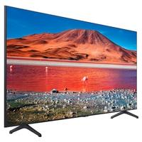 Smart TV 65´ 4K UHD Samsung, 2 HDMI, 1 USB, Wi-Fi, Bluetooth, HDR - UN65TU7000GXZD