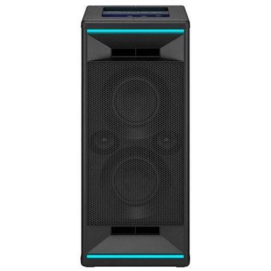 Caixa de Som Pioneer Club5 Black, LED, Bluetooth, 120W RMS - XW-SX50(B)CUP