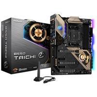 Placa-Mãe ASRock B550 Taichi, AMD AM4, ATX, DDR4
