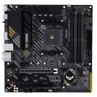 Placa-Mãe Asus TUF B450M-Pro S, AMD AM4, mATX, DDR4