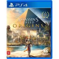 Jogo Assassin´s Creed Origins PS4