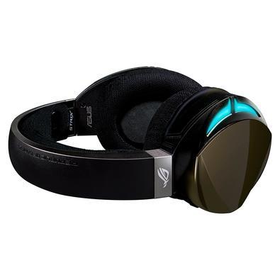 Headset Gamer Asus ROG Strix Fusion 500, RGB, 7.1 Virtual Surround, Drivers 50mm - 90YH00Z2-B8UA00