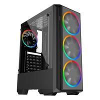 Computador Gamer Skill Gaming AMD Ryzen 5 3600, 8GB, 2TB, GTX 1650 4GB, Linux - 30090