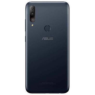 Smartphone Asus Zenfone Shot Plus, 128GB (64GB + 64GB), 12MP, Tela 6.2´, Preto - ZB634KL-4A018BR