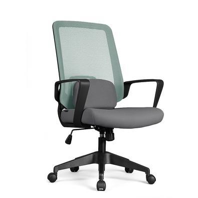 Cadeira de Escritório DT3 Office Verana V2 Green/Grey - 12074-4
